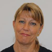 Anette Curtsdotter